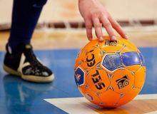 Матч за Суперкубок Узбекистана по футзалу состоится 22 сентября в Алмалыке.