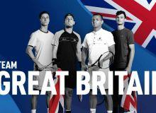 Британиялик теннисчилар ғалаба қозонди