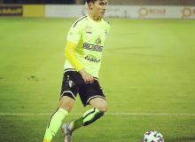 Официально! Жасур Яхшибаев перешел в клуб, выступающий в Лиге чемпионов Европы (Фото)