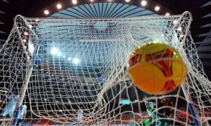 Финалисты XXIII Чемпионата Узбекистана по футзалу определены.