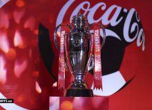 Стало известно время начала матчей 2-тура Coca-Cola Суперлиги
