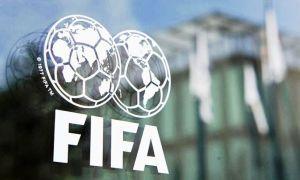ФИФА сообщает!..
