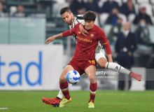 Serie A. Juventus won the central match. Shomuradov joined the game in the 81st minute