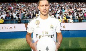 Азар 11 млн еврога Мадриддан уй сотиб олди (ФОТО)