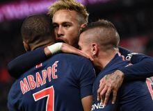 ПСЖ Франция чемпионатида янги саҳифа очди