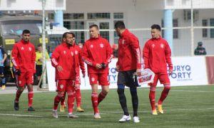 Игорь Сергеев забил очередной гол в Казахстане (Видео)