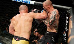 """""""UFC Fight Night 171"""" турнири натижалари билан танишинг!"""