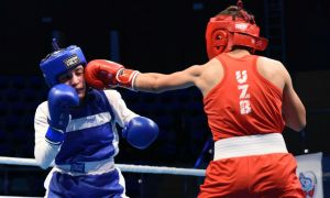 Uzbek boxers claim at least 20 medals at Fujairah 2019 ASBC Asian Junior Boxing Championships