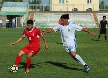 «Навбахор» разгромил в контрольном матче представителя Про-лиги