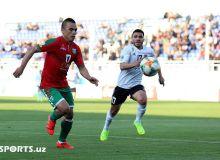 Match Highlights. FC Lokomotiv 1-2 FC Sogdiana