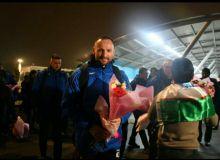 Uzbekistan national team leave for 2019 AFC Asian Cup
