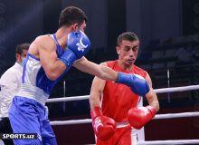 Photo Gallery. Uzbekistan Elite National Championships semi-finals in photos (Section I)