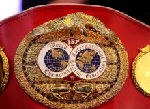 Профессионал боксда IBF рейтинги янгиланди. Ҳамюртларимиз эгаллаб турган ўрни билан танишинг (фото)