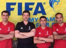 VAR тизимига бағишланган ФИФА семинарида ўзбекистонлик мутахассислар иштирок этишади
