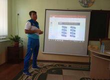В Сырдарье стартовали четырехдневные подготовительные курсы АФУ