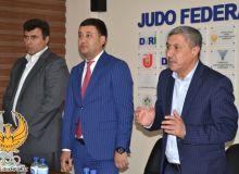 Изменения в федерации дзюдо Узбекистана