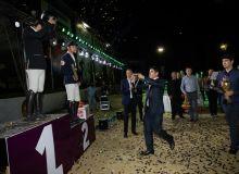 Прошло соревнование по конкуру на Кубок хокима Ташкентской области