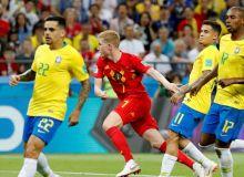Бразилия ҳам уйига кетадиган бўлди