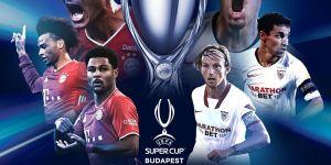 УЕФА Суперкубоги: превью