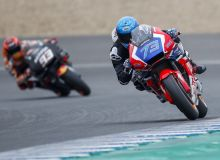 Чемпионат мира MotoGP подтвердил перенос Гран-при Таиланда на осень