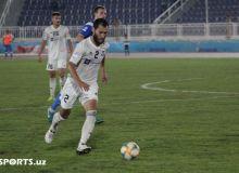 Transfer News. Tajikistan's Regar-Tadaz adds three Uzbek player into their squad