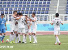 Coca-Cola Кубка Узбекистана: Стартовали матчи 3-этапа
