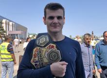 М-1 чемпиони ҳам фаолиятини UFCда давом эттиради