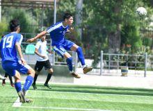 Uzbekistan U-16 win the Wings of Memory Tournament title