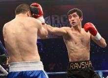Профессионал боксчиларимиз Молдовада рингга чиқишади