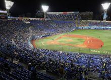 Меры по борьбе с COVID-19 протестированы на стадионе Токио-2020