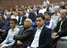 В Андижанской области стартовал семинар по тренерскому образованию