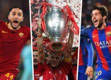 Чемпионлар Лигаси тарихидаги топ-10 камбеклар
