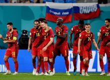 Евро-2020. Бельгия - Италия: Матнли трансляция