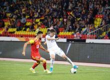 Наши легионеры: Афонин отыграл 90 минут, «Оренбург» проиграл «Арсеналу»