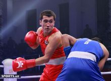 Mirazizbek Mirzakhalilov beats Russian Dmitry Spivak to earn Governor Cup gold medal