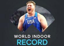 31 йил сақланиб турган жаҳон рекорди янгиланди