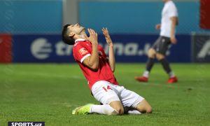 В столичном дерби «Локомотив» потерпел болезненное поражение