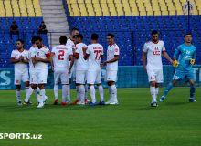Match Highlights. FC Surkhon 2-0 FC Kizilkum