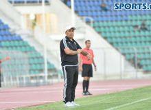 Рузикул Бердыев забрал в Иран 20 футболистов