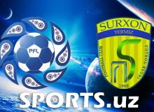 С какими футболистами «Сурхан» подписал контракты?