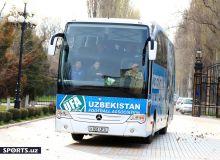 Еще один игрок сборной Узбекистана может перейти в итальянский клуб