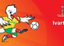 Аист Ивартито ждёт в гости сборную Узбекистана по футзалу на IX Чемпионат мира!