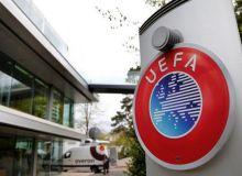ПСЖ УЕФА томонидан жазоланади