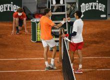 """Roland Garros"". Жоковичга муаммо туғдирадиган рақиб топилди!"