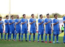 Определились имена футболистов, которые отправятся в Марокко