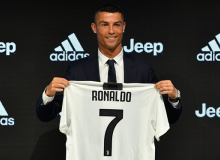 Италия терма жамоаси собиқ ҳужумчиси: Роналду А Серияда 40 та гол уришига ишонмайман