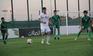 «Dubai Cup-U23»: Олимпийская сборная Узбекистана начала участие в турнире с ничьей