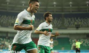 Photo Gallery | First Half. FC Bunyodkor 1-1 FC Lokomotiv