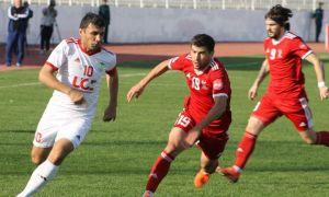Суперлига: «Навбахор» в Термезе сыграл вничью с «Сурханом»