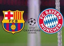 «Барселона» - «Бавария»: Превью